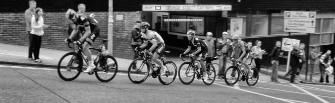 British Champs 2013: Glasgow.