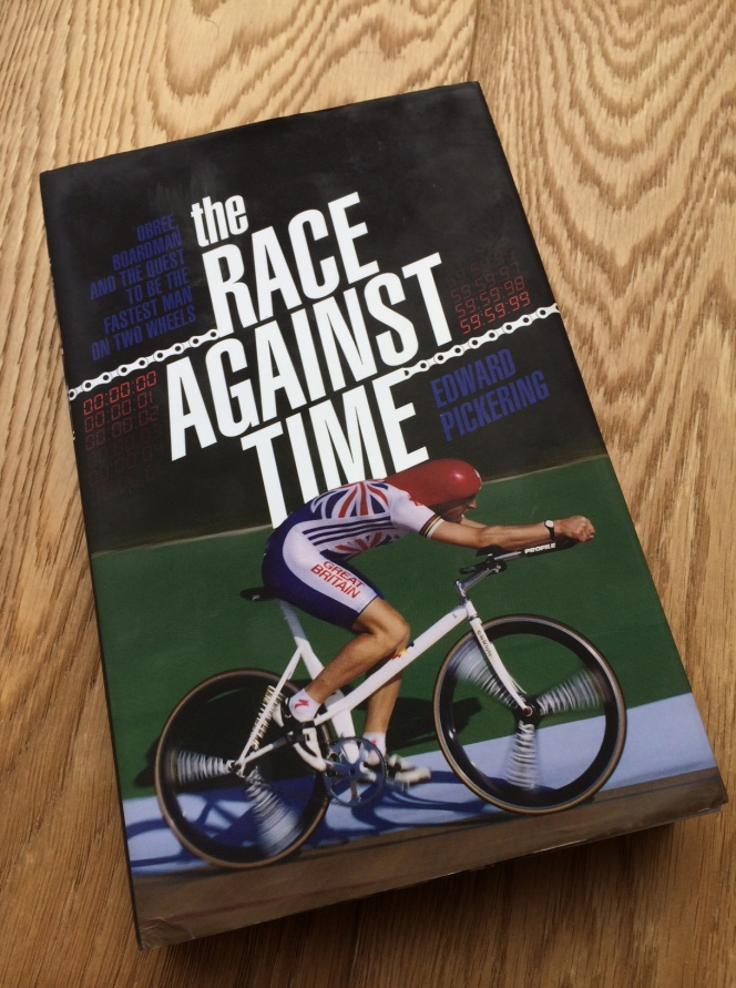 TheRaceAgainstTime